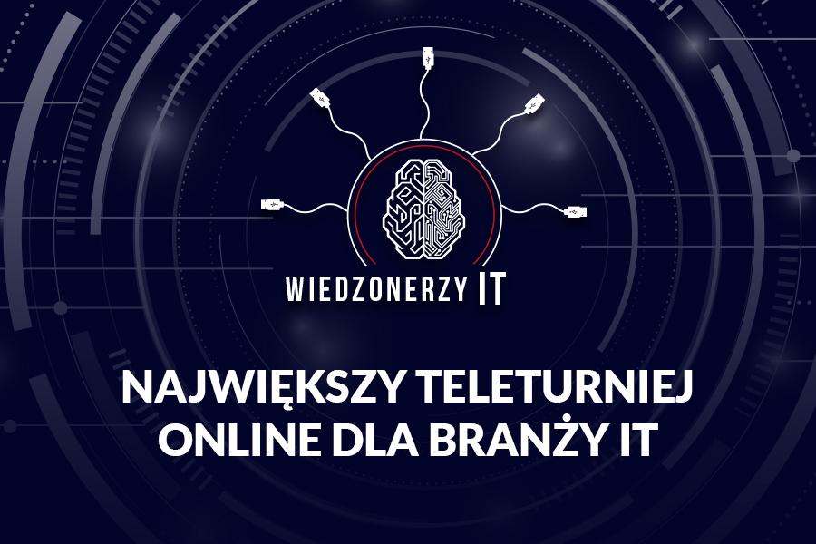 Wiedzonerzy IT 2021 – ITelewizja dla branży IT