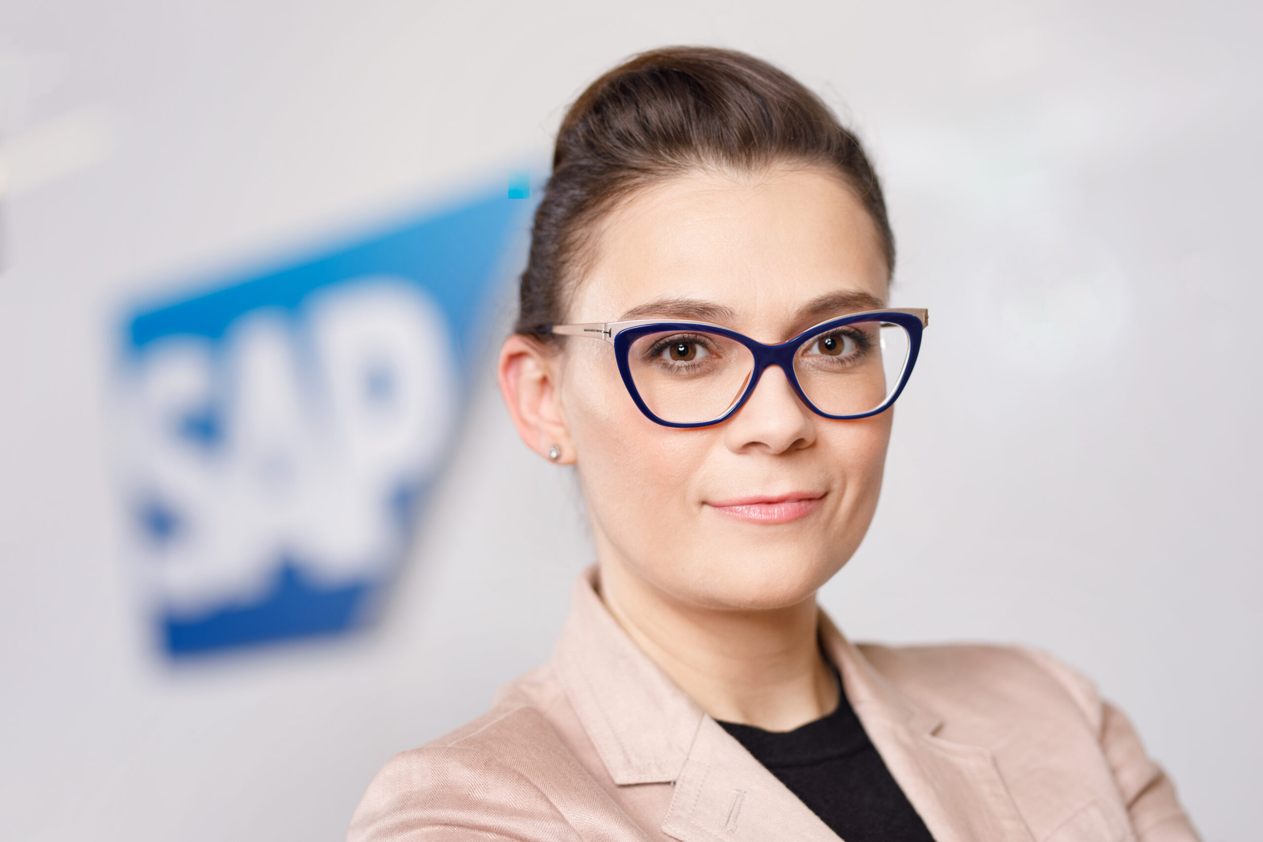 Z SAP do zarządu GfK Polonia