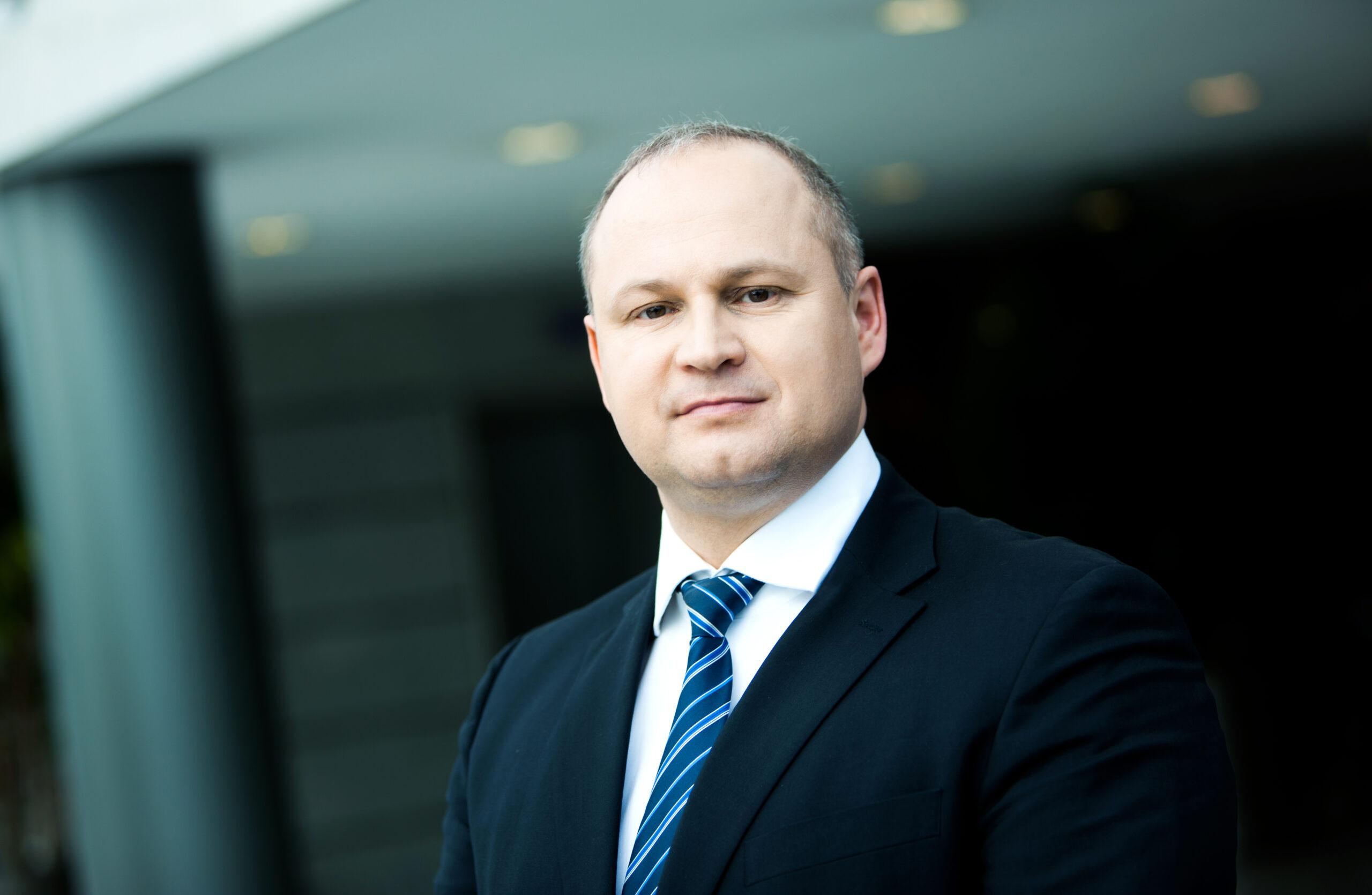 Fixit: nowy dyrektor sprzedaży