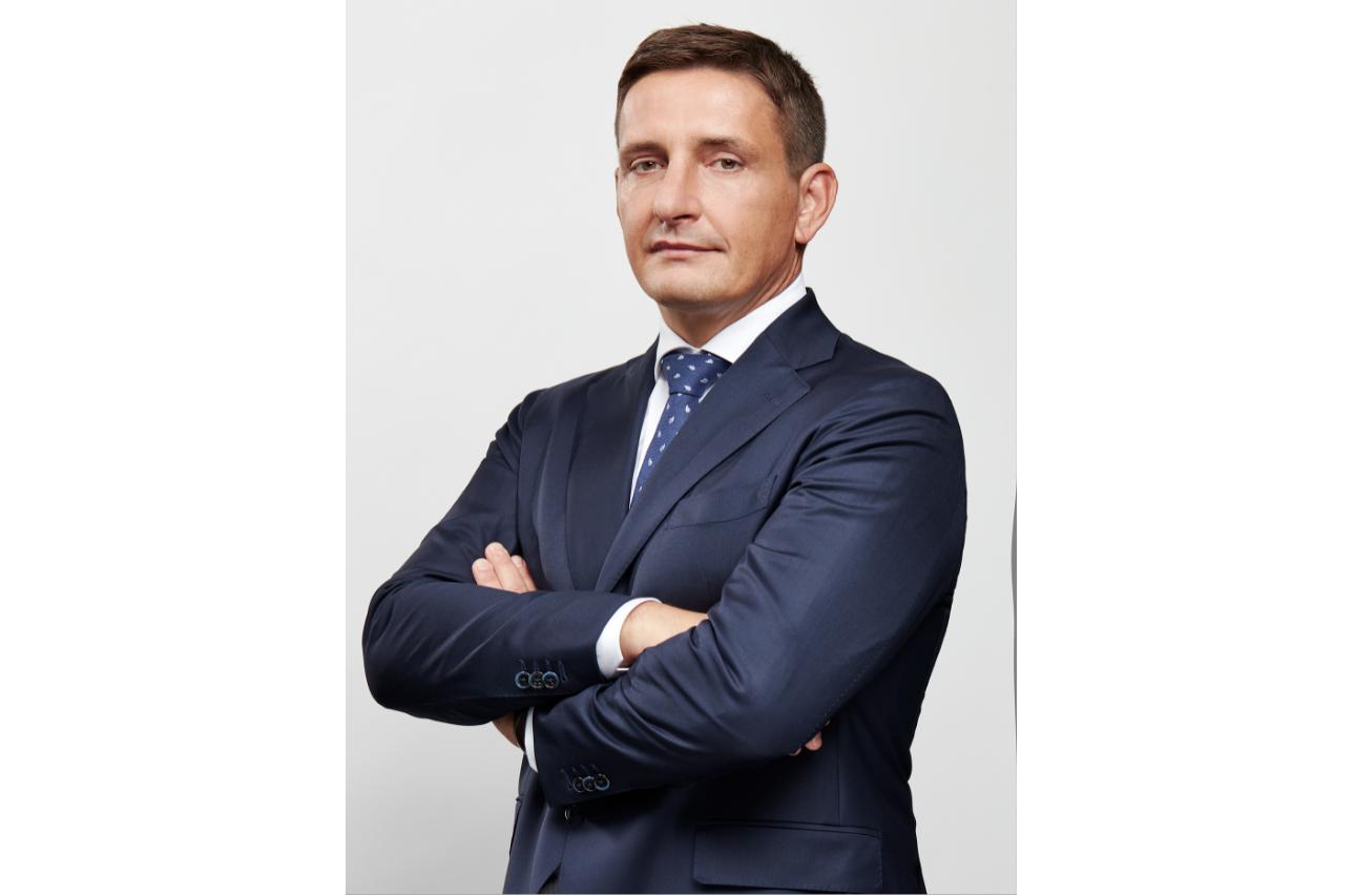 Wojciech Zaskórski nowym szefem Lenovo Polska