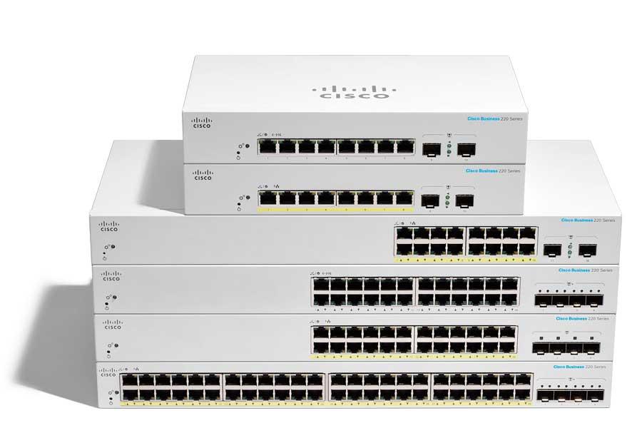 Cisco w małych i średnich firmach, czyli zdalnie i bezpiecznie