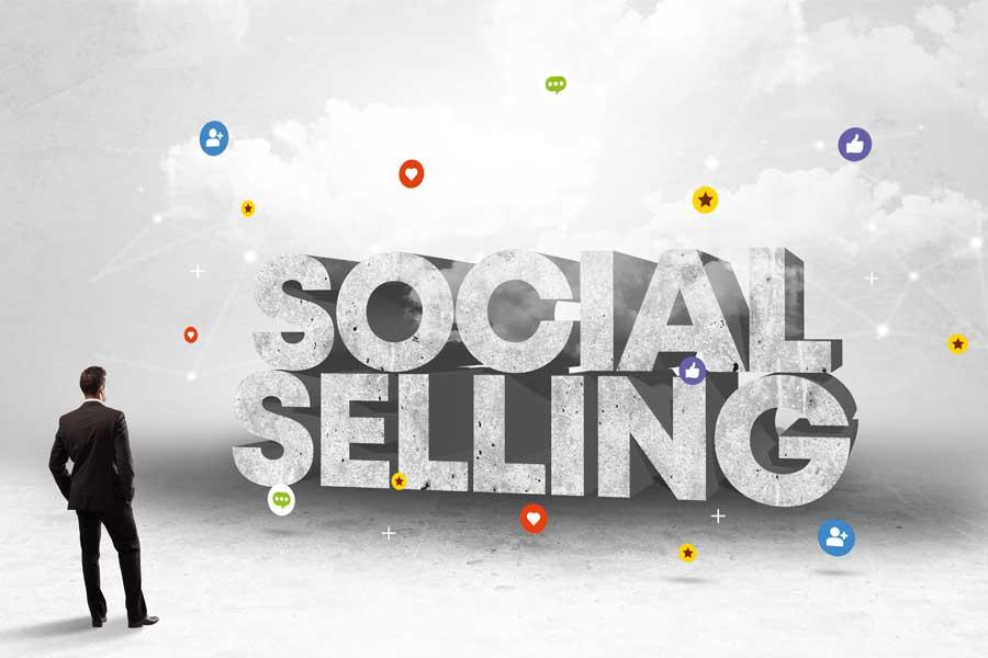 Social selling nie działa i wymrze