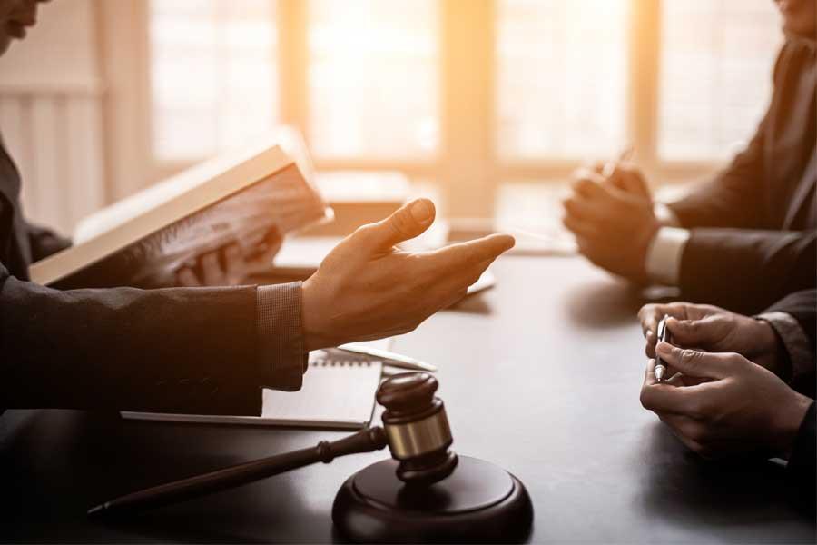 Konflikt z klientem: spór sądowy to ostateczność