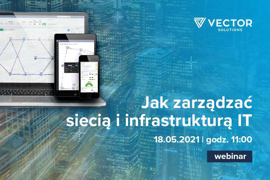 Jak zarządzać siecią i infrastrukturą IT