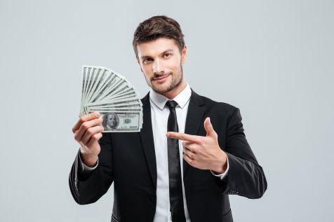 Dyrektorzy finansowi okażą swą hojność