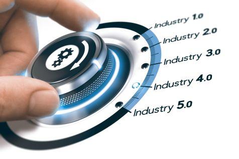 Przemysł 4.0 będzie warty 165 mld dol.