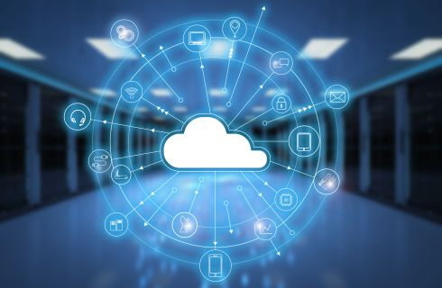Amazon, Microsoft i Alibaba na czele wyścigu do chmury