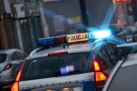 Policja ujawniła oferty w przetargu wartym 23 mln zł