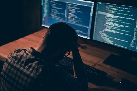 Ostry stres zespołów ds. cyberbezpieczeństwa. Ignorują zagrożenia