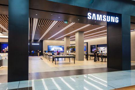 Samsung: spadek sprzedaży sprzętu ICT w Polsce, 6,78 mld zł przychodów