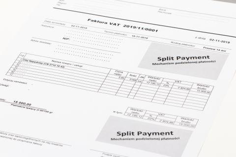 Split payment znów obejmie części i akcesoria do PC