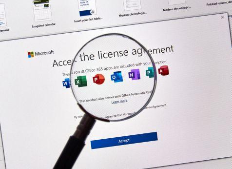 Microsoft wycofuje się z kontrowersyjnego pomysłu