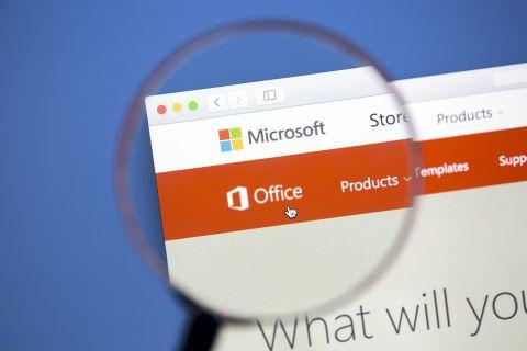 Wykryto cztery luki w Microsoft Office