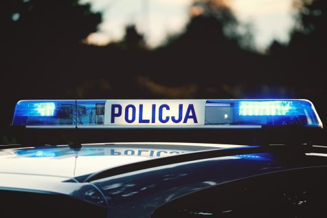 Policja unieważniła przetarg