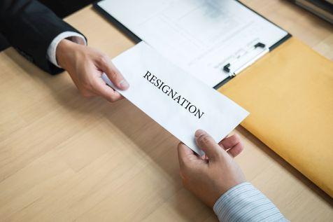 Rezygnacja w radzie nadzorczej Sygnity