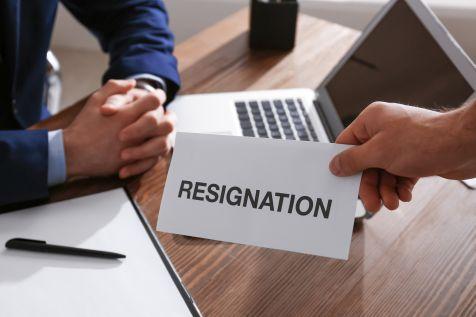 Rezygnacja w radzie nadzorczej Compa