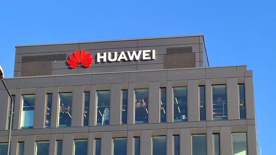 Huawei: wyraźny spadek sprzedaży w Polsce