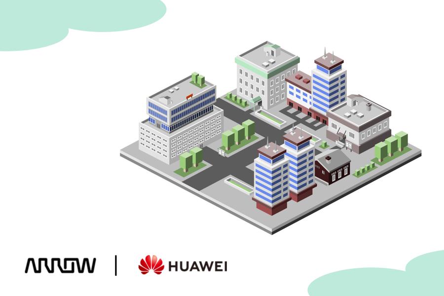 Huawei CloudCampus 3.0: nowa era sieci kampusowych