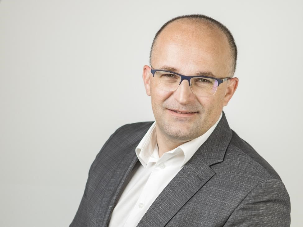 Igor Grdic nowym szefem Vertiv w regionie CEE, w tym w Polsce