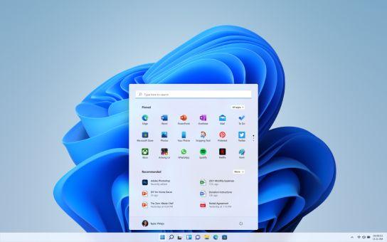 Microsoft zaprezentował Windows 11