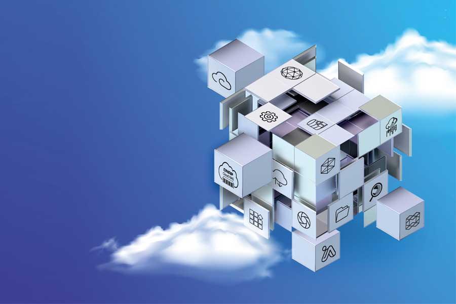 QNAP: chmura uzupełnia ekosystem naszych produktów