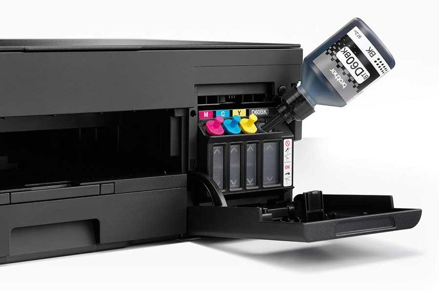 Kompaktowe urządzenia drukujące ułatwią pracę w domu