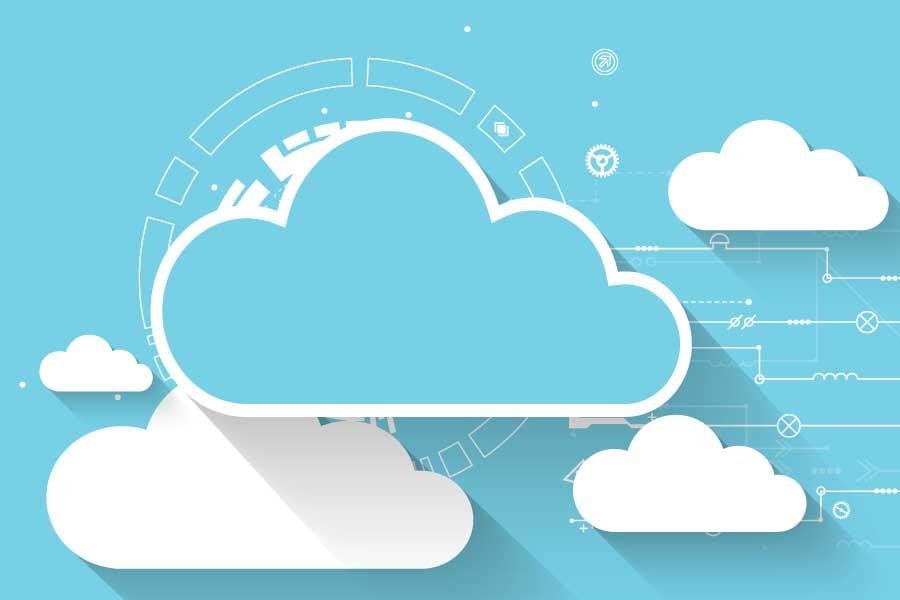 Sektor MŚP stawia na chmurę hybrydową