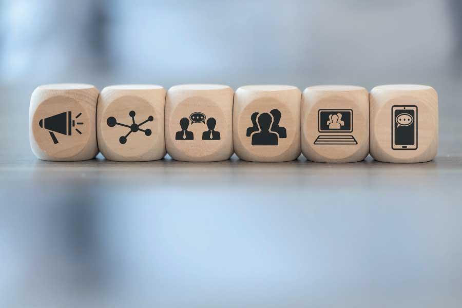 Social selling jest skuteczny i będzie się rozwijał…