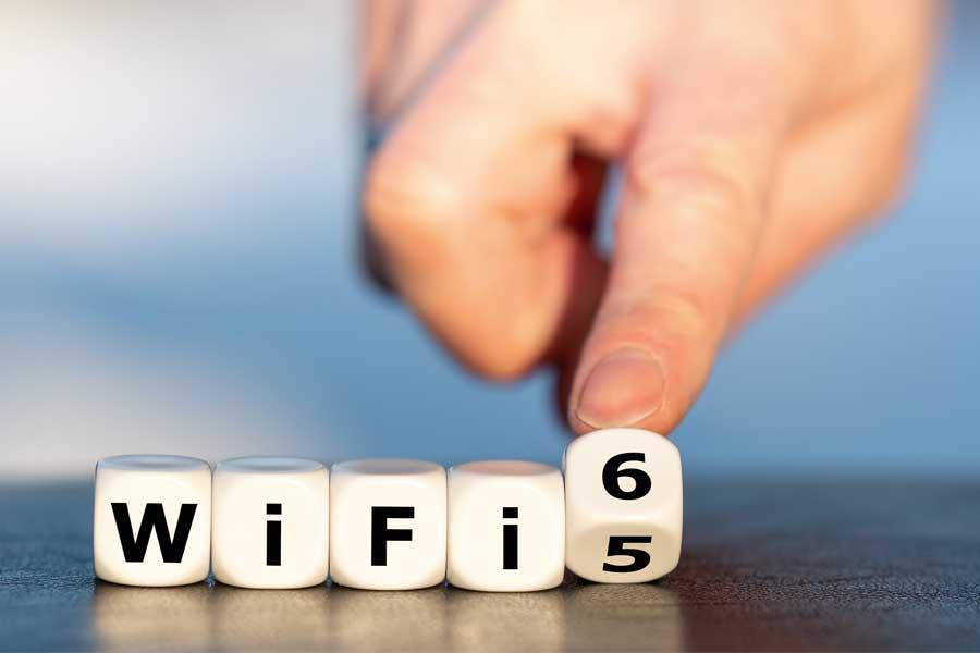 Wi-Fi 6 i SD-WAN – o tym się mówi