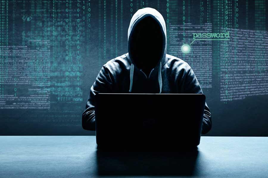 Usługami w hakera