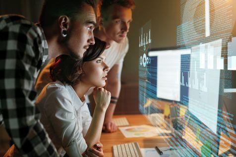 Wyścig po specjalistów IT nabiera tempa