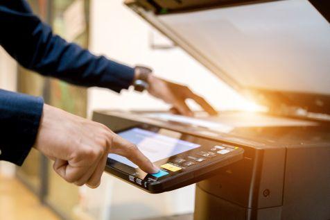 Groźna luka w sterowniku drukarek HP, Samsung i Xerox