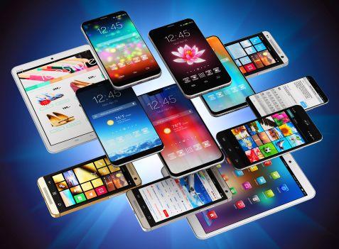 53 organizacje twórców domagają się opłaty od smartfonów