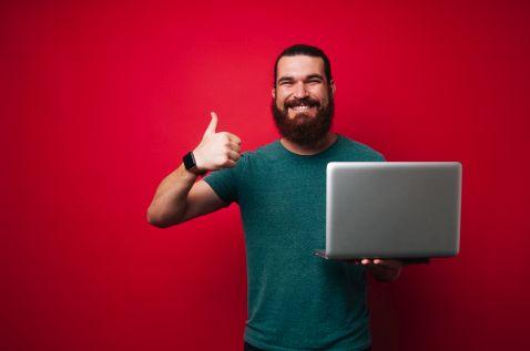 86 proc. ludzi ICT jest zadowolonych z pracy