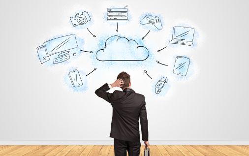 W firmach brakuje kompetencji chmurowych