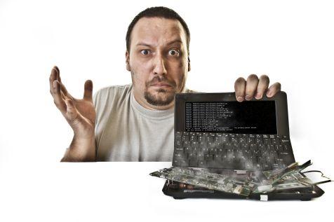 Producenci sabotują naprawę urządzeń?