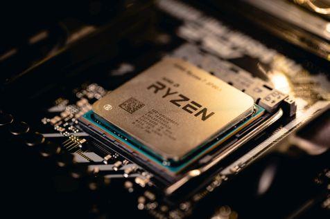 AMD rośnie ekspresowo