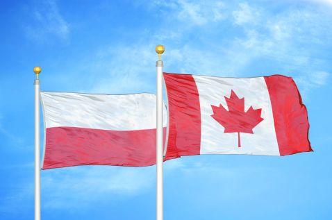 Polska spółka otwiera oddział w Kanadzie