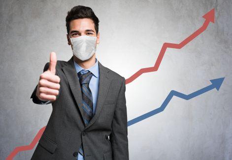 Pandemia tchnęła optymizm w MŚP