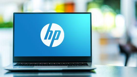 Ciekawe przejęcie HP