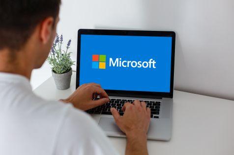 Microsoft otworzył zupełnie nowy rozdział