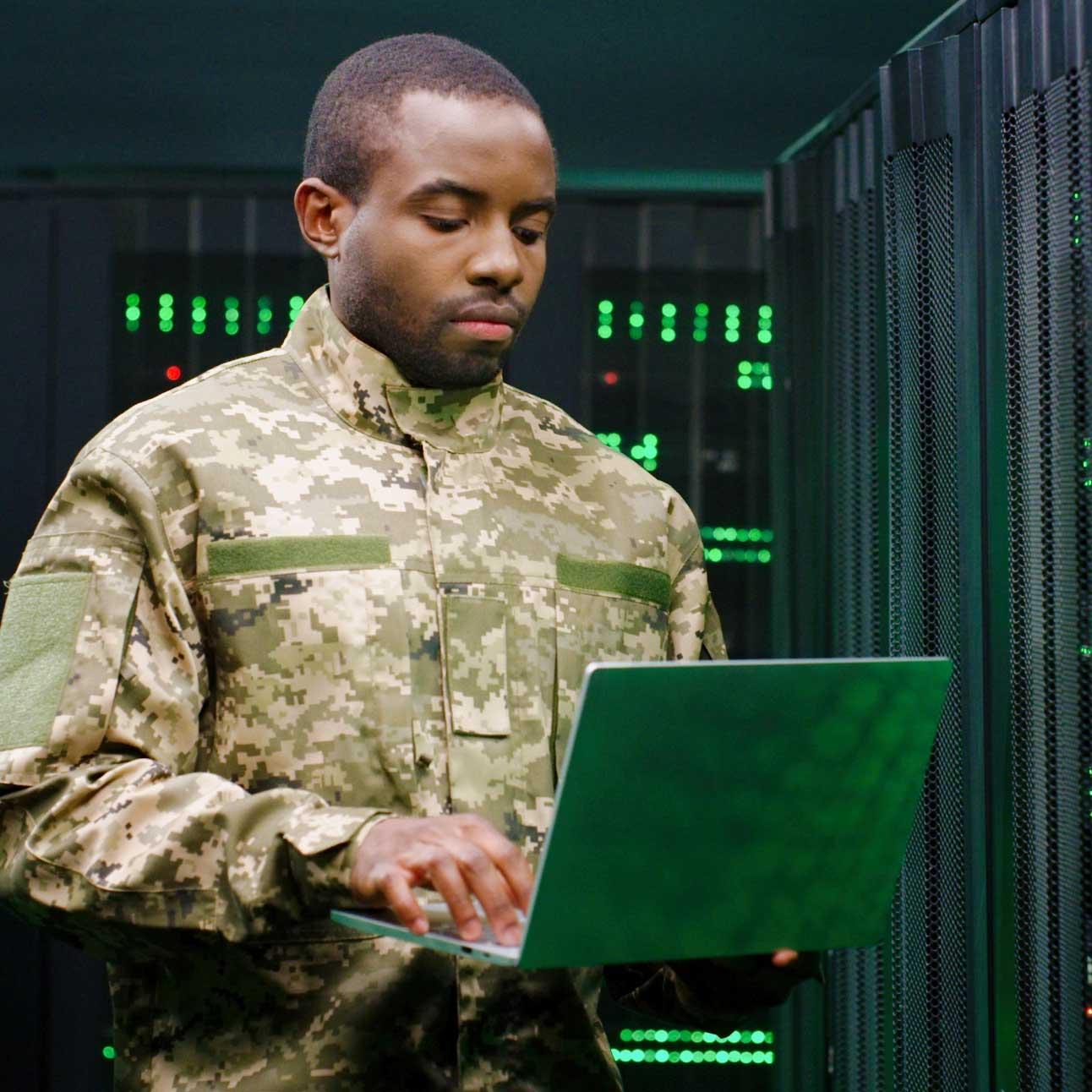 Webex dla wojska