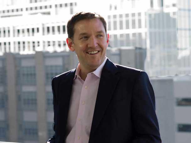 Jim Whitehurst nie jest już prezesem IBM