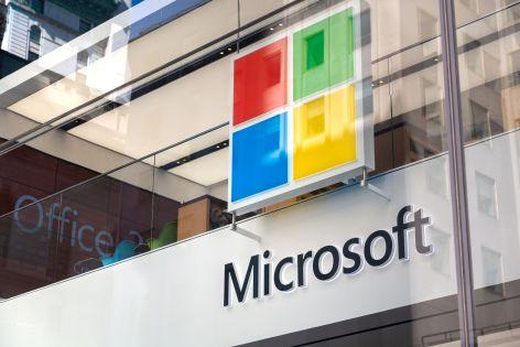 Microsoft przejmie RiskIQ