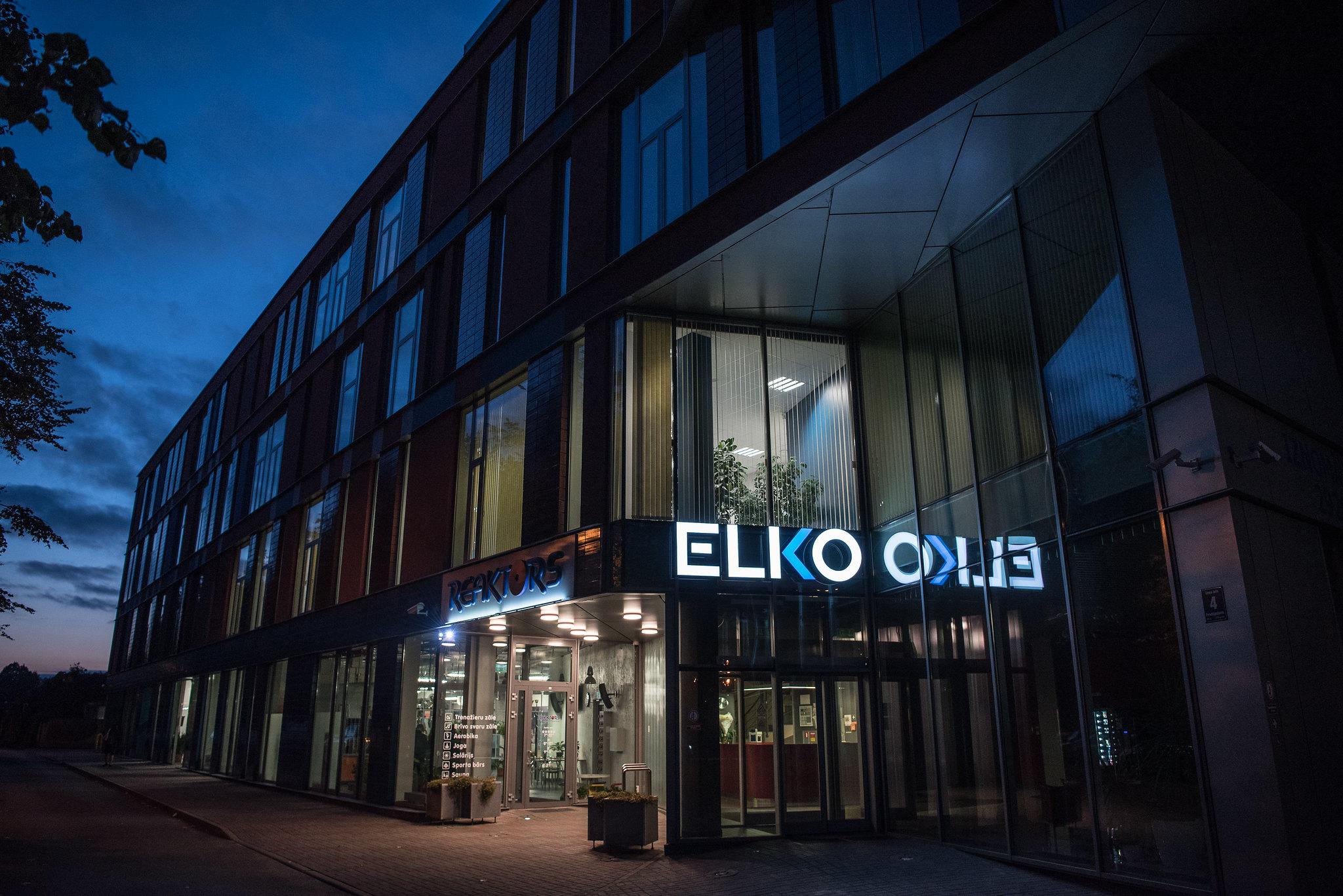 Rekordowe przychody ELKO Group
