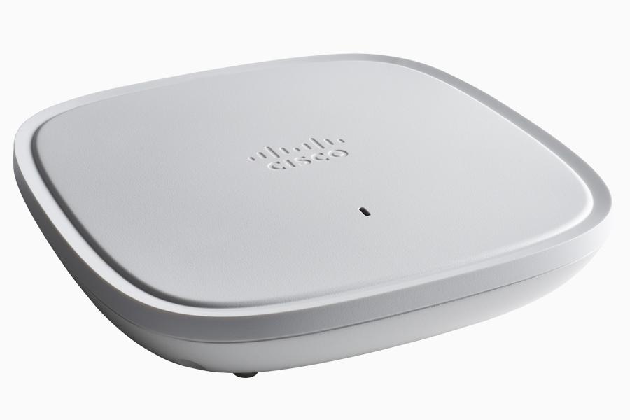 Cisco Embedded Wireless Controller