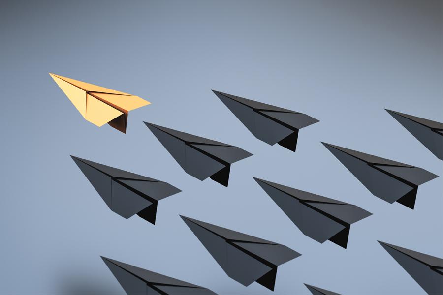 Czy liderzy są gotowi przewodzić w erze gospodarki cyfrowej?