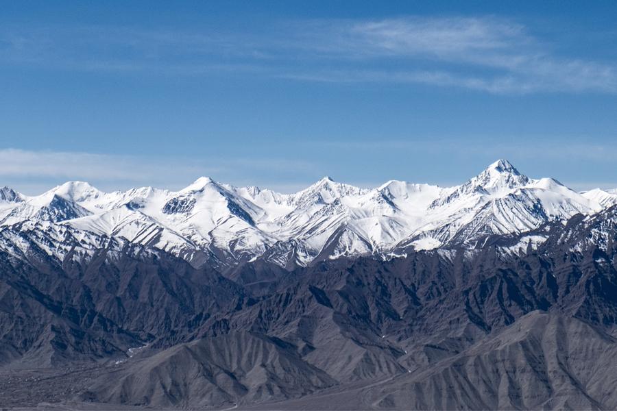 Alpiniści vs himalaiści