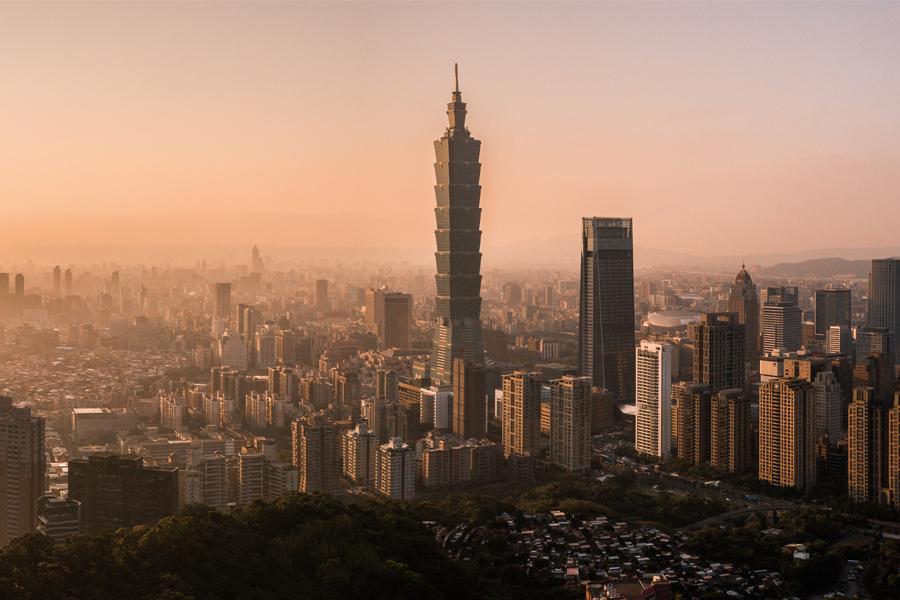 Jak brak deszczu na Tajwanie sprawia, że powinniśmy zacząć realizować zakupy IT na Q4