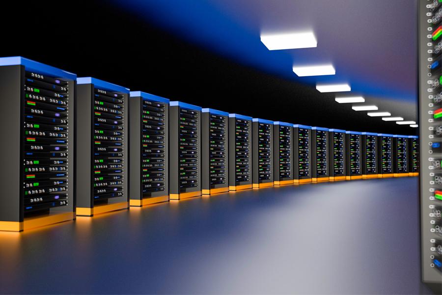 10 trendów, które kształtują rynek centrów danych